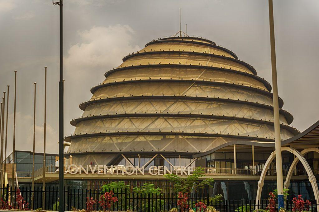 kigali, rwanda, africa