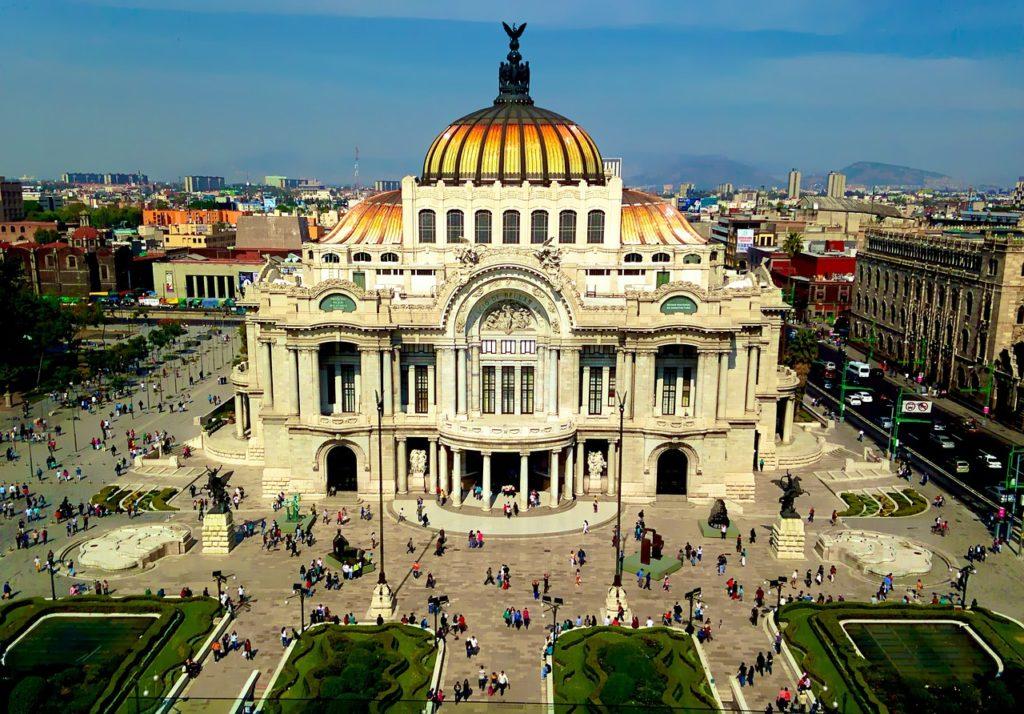 mexico, df, museum