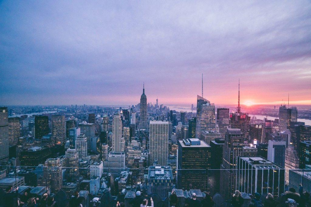 new york city, cityscape, new york