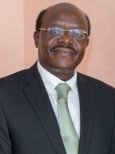 Mukhisa Kituyi