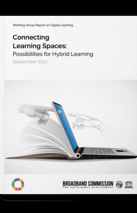 digital learning report thumbnail