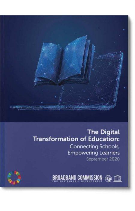 digital transformation of education
