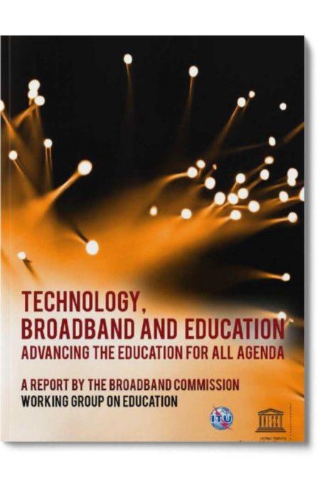 technology broadband and education