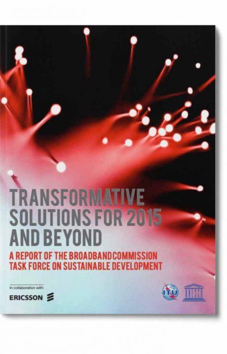 transformative solutions post 2015